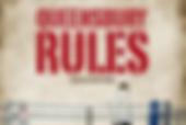 IFFW Short | Queensbury Rules