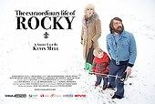 IFFW Short | The Extraordinary Life of Rocky