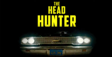 BIFF Feature | The Head Hunter