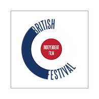 British Independent Film Festival Logo