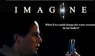 IFFW Short | Imagine