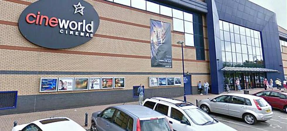 IFFW Venue | Cineworld Cinema