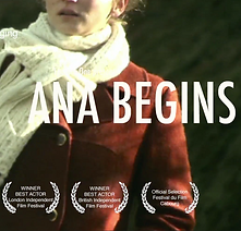 BIFF Feature | Ana Begins