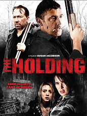 BHFF Feature | The Holding