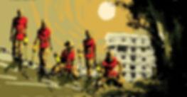 BIFF Feature | Remnants of War