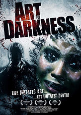 BHFF Feature | Art of Darkness