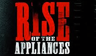 IFFW Short | Rose of the Appliances
