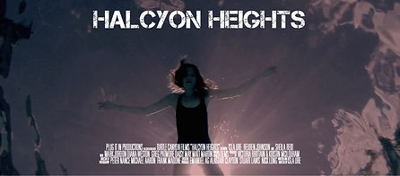 IFFW Feature | Halcyon Heights