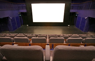 IFFW Venue | Riverfront Cinema
