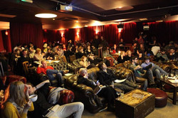 BAFF Venue | The Roxy Bar & Screen