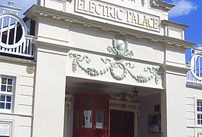 BIFF Venue | Electric Palace