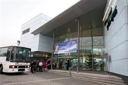 IFFW Venue | Riverfront Cinema