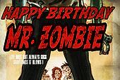 BHFF Short | Happy Birthday Mr Zombie