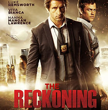 BIFF Feature | The Reckoning