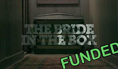 Kickstarter | The Bride in the Box