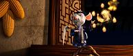 BAFF Short | Taichi Mice: Entrance Exam