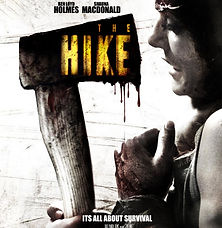 BHFF Feature | The Hike