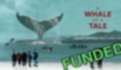 Kickstarter | A Whale of A Tale