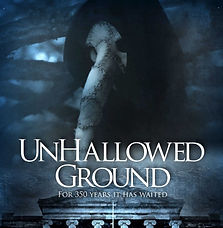 BIFF Feature | Unhallowed Ground