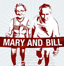 IFFW Feature | Mary and Bill