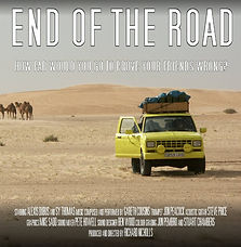 IFFW Feature | End of the Road