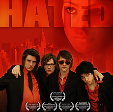IFFW Feature | Hated