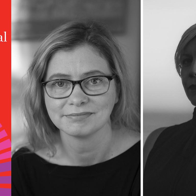 Reading & Conversation: Anakana Schofield and Amy Spurway