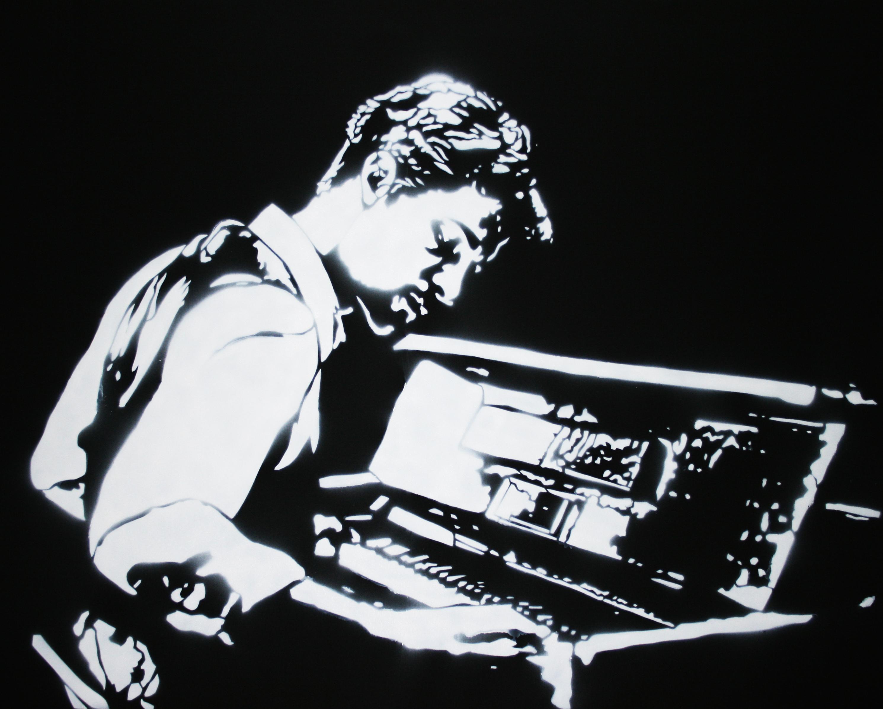 Bright Piano Nights