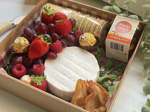 Petit Brie Box