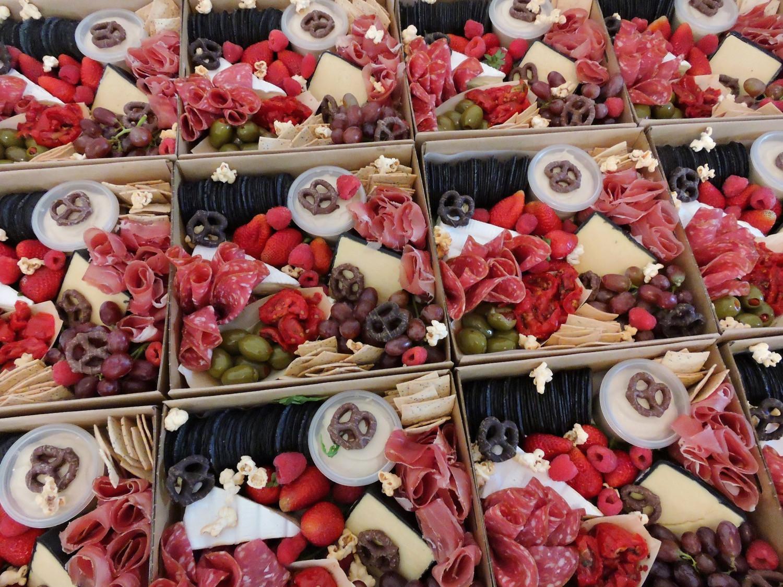 I M Plattered Cheese Amp Dessert Boxes Delivered Melbourne
