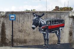 Donkey stop