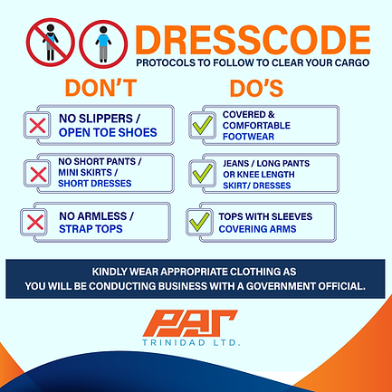 Bond Dress Code.png