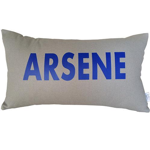 Personalised BOYS' NAME Cushion