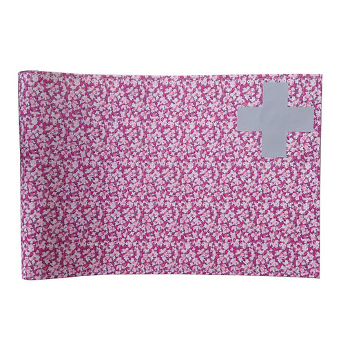 Health Book Cover PINK PEPPER LIBERTY