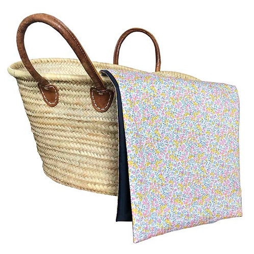 Picnic Blanket Liberty Print Mini Wiltshire