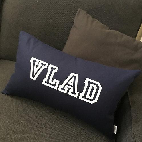 Personalised UNIVERSITY Cushion