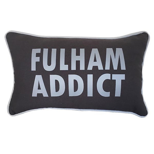 Personalised ADDICT cushion