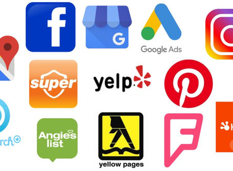 Acquire More Customers by Improving your Online Presence