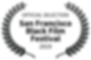 OFFICIALSELECTION-SanFranciscoBlackFilmF