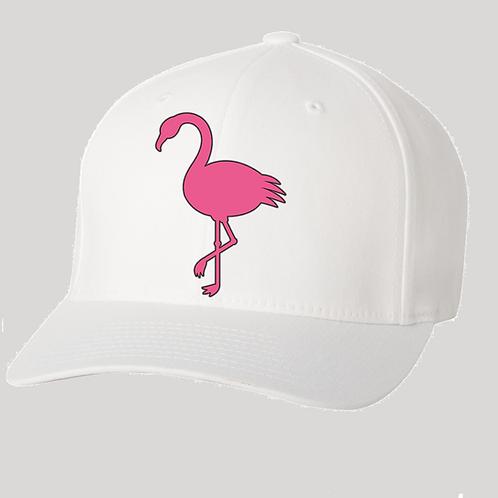 Fulana Flamingo Hat