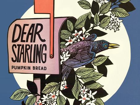 """""""Dear Starling"""" released!"""