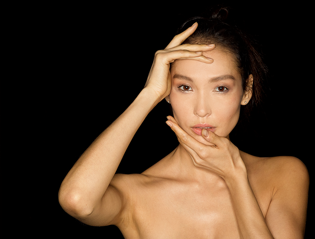 Polina- Shiseido