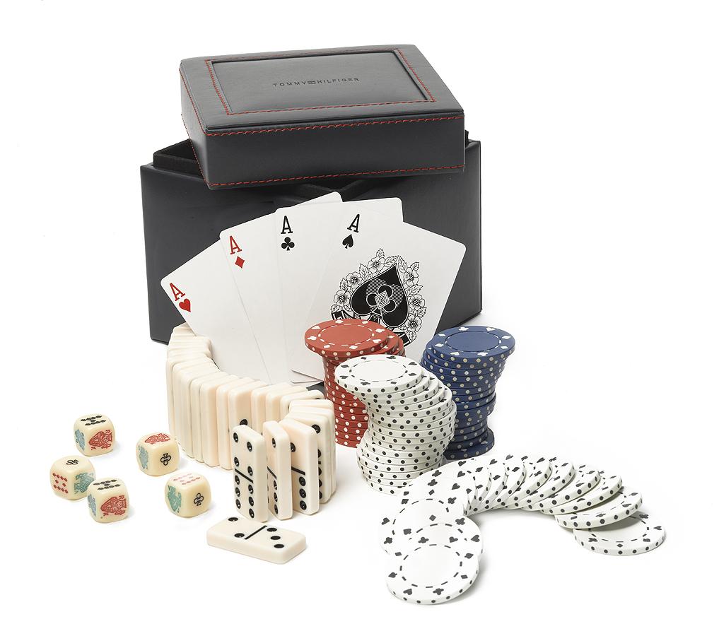 PokerGiftSet