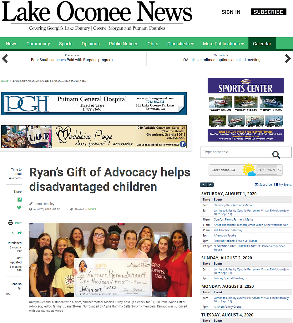 RGOA Lake Oconee Newspaper.PNG