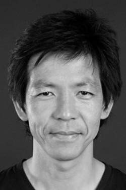Йошихару Тсукамото