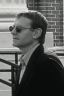 Марк Вигли