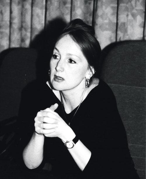 Ирина Коробьина