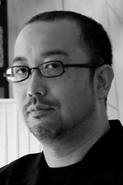 Хитоши Абэ