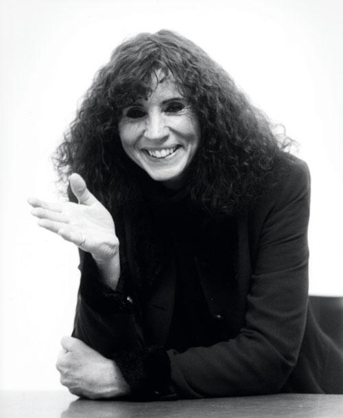 Кристин Феррис