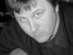 Эдуард Кубенский